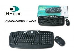HyTech HY-6636