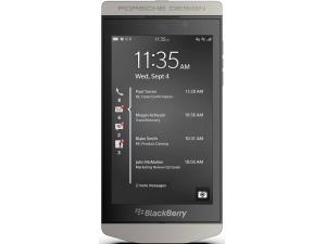 Porsche Design P9982 BlackBerry