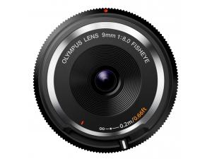 Olympus 9mm f/8 Fisheye