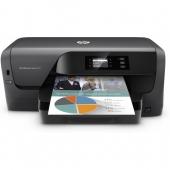 HP D9L63A Officejet Pro 8210 Inkjet Yazıcı (A4)