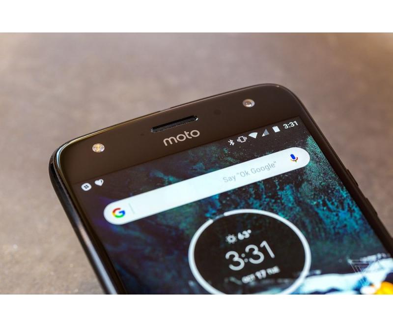 Android One Moto X4, Oreo 8.1 Güncellemesi!