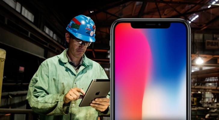 Apple, iPhone X hatalarını yapmayacak!