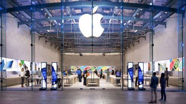 Apple 12 Kişiyi İşten Attı!