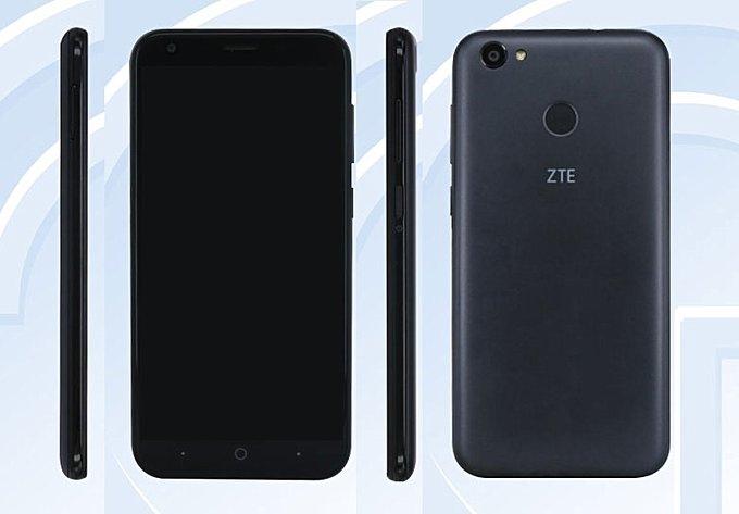 ZTE Nubia'nın yeni telefonu geliyor!