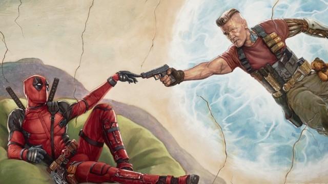 Deadpool 2'nin Son Fragmanı Yayınlandı!