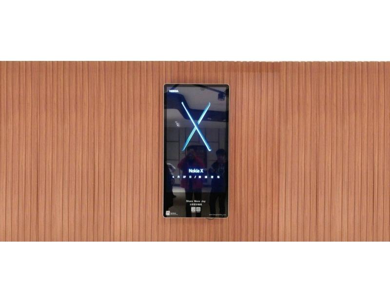 Nokia X sonunda geliyor!