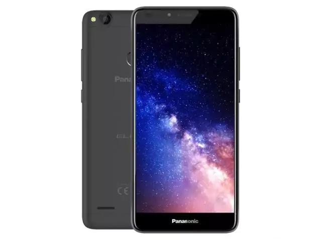 Panasonic'in uygun fiyatlı telefonu Eluga I7'nin özellikleri!