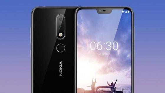 Nokia X6 sitede resmen görüntülendi!