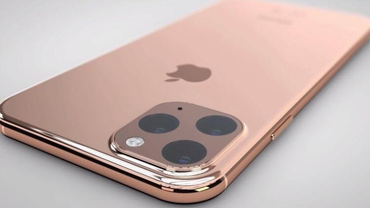 iPhone 11 ile AirDrop yenileniyor!