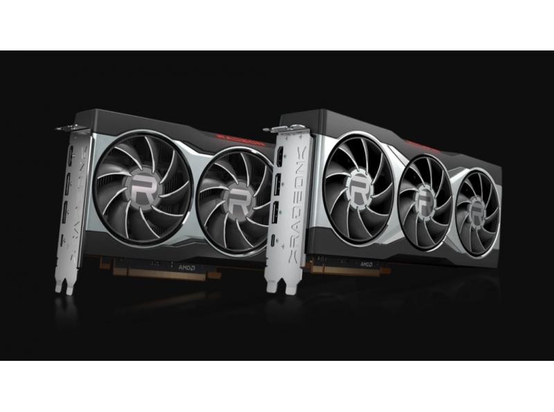 AMD, yeni serinin performansını paylaştı!