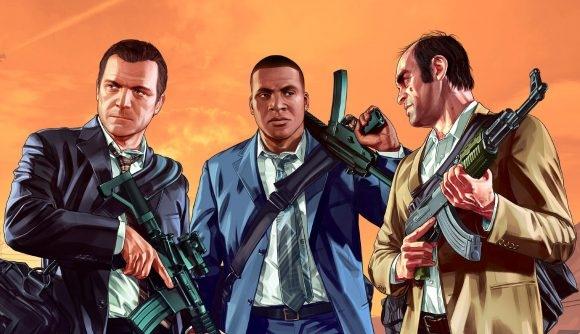 GTA 5 şimdiye kadar 140 milyon sattı!