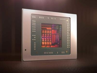 Ryzen Pro 5000 serisi yeni bilgisayarlarda yer alacak