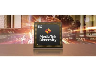 MediaTek, yeni Dimensity 920 ve Dimensity 810 işlemcilerini duyurdu